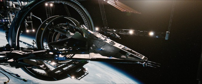 Sẽ ra sao khi du hành vũ trụ nhanh hơn cả ánh sáng? Phim ngắn khoa học viễn tưởng này sẽ cho bạn biết điều đó - Ảnh 3.