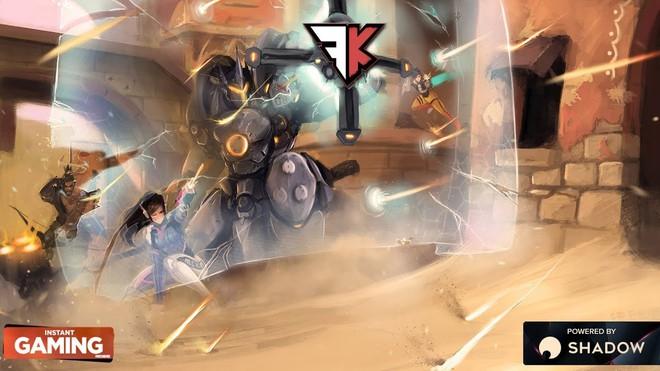 Dịch vụ Shadow PC sẽ mang lại những trải nghiệm gaming cao cấp, hoàn hảo nhất.