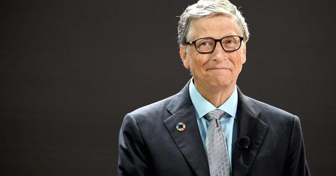 Sự nghiệp tại Microsoft và cuộc sống đời tư của Bill Gates sẽ phần nào được tiết lộ trong tập phim sắp tới.