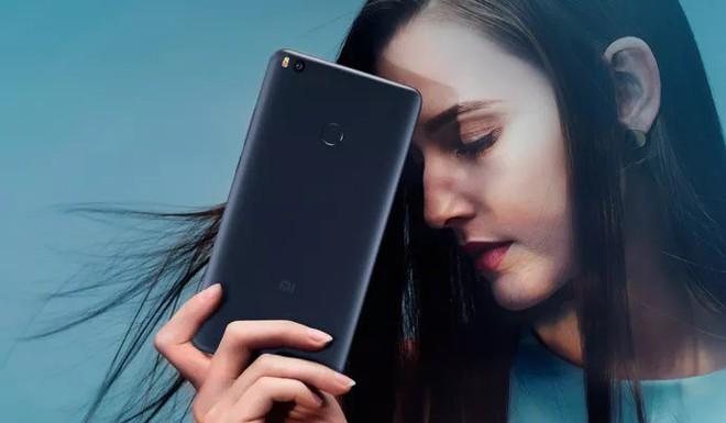 Xiaomi Mi Max 3 sẽ có pin 5500 mAh và hỗ trợ sạc không dây - Ảnh 1.