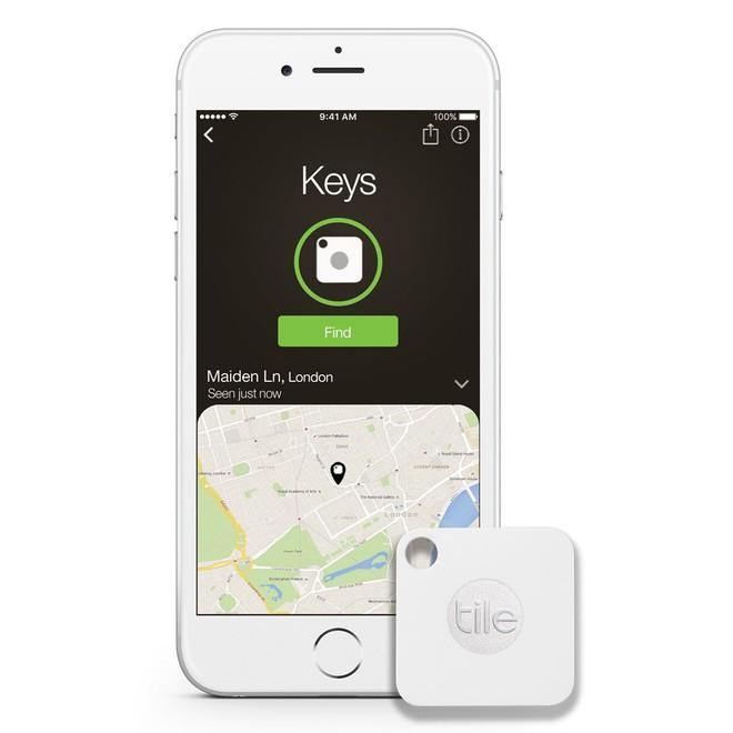Thiết bị tí hon dành riêng cho hội dùng cả thanh xuân để đi tìm đồ: Có khả năng theo dõi vị trí, chỉ nhỏ bằng móc chìa khóa - Ảnh 2.