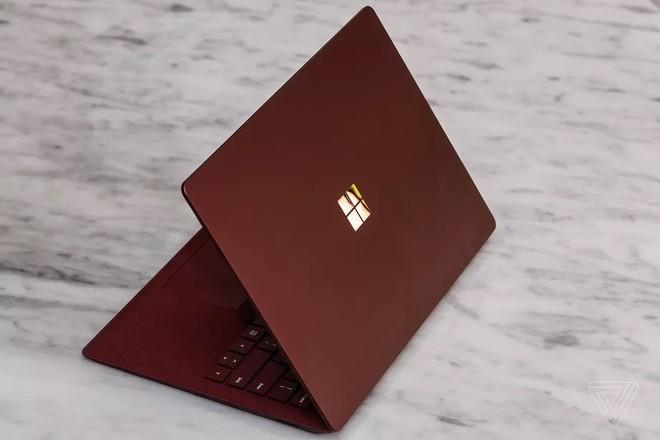 Intel hợp tác với Microsoft, Dell, HP và Lenovo để sản xuất laptop 5G - Ảnh 1.