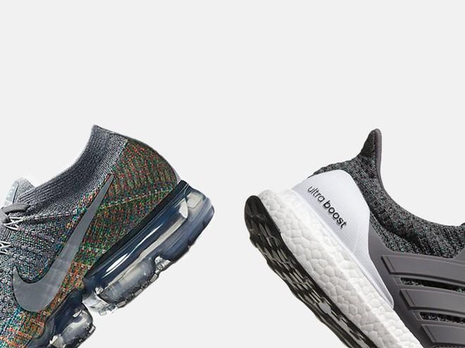 Nike Air Vapormax Vs. adidas UltraBOOST: chỉ hơn kém nhau 10 USD, đôi nào cũng đỉnh biết mua đôi nào? - Ảnh 4.