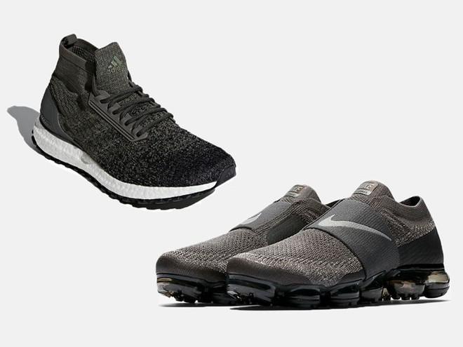 Nike Air Vapormax Vs. adidas UltraBOOST: chỉ hơn kém nhau 10 USD, đôi nào cũng đỉnh biết mua đôi nào? - Ảnh 7.