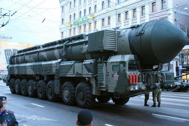 Năm 1983, nhân loại đã đứng sát bên bờ vực chiến tranh hạt nhân, nhưng người đàn ông quyết đoán này đã ngăn nó lại - Ảnh 1.