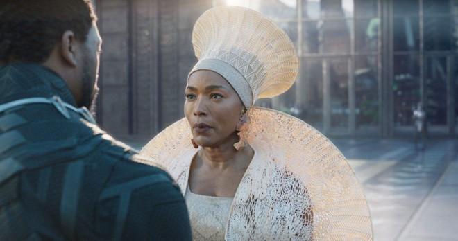 Xem Black Panther, chắc chắn bạn không thể bỏ qua những nét văn hóa châu Phi ấn tượng xuất hiện trong phim - Ảnh 6.