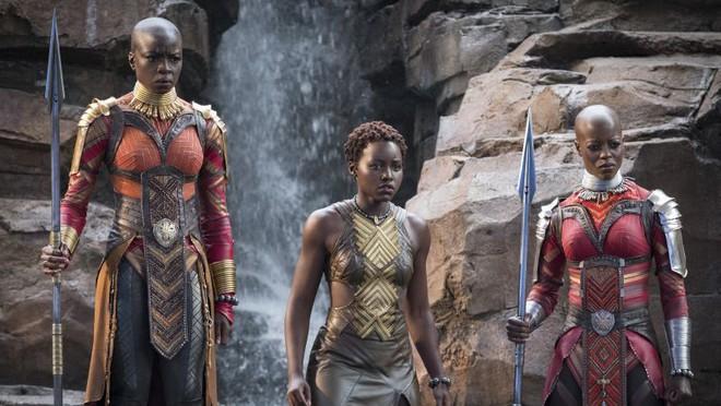 Xem Black Panther, chắc chắn bạn không thể bỏ qua những nét văn hóa châu Phi ấn tượng xuất hiện trong phim - Ảnh 9.