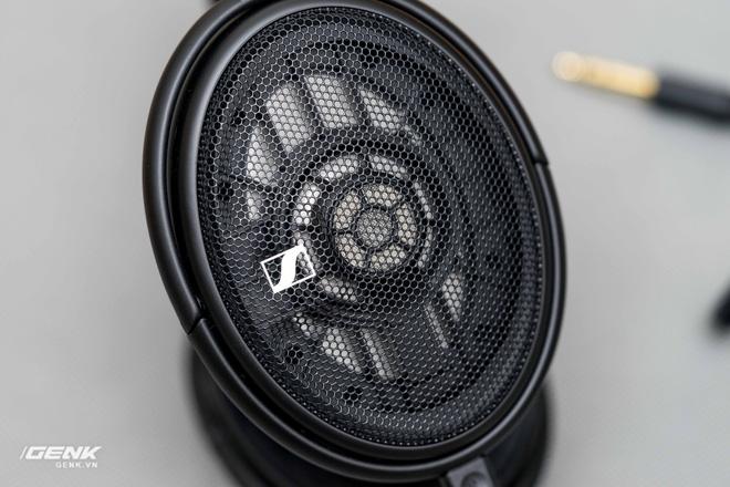 Mở hộp tai nghe cao cấp Sennheiser HD660s: Viết tiếp trang sử vàng - Ảnh 14.