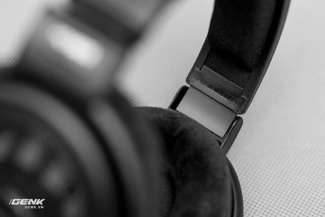 Mở hộp tai nghe cao cấp Sennheiser HD660s: Viết tiếp trang sử vàng - Ảnh 13.