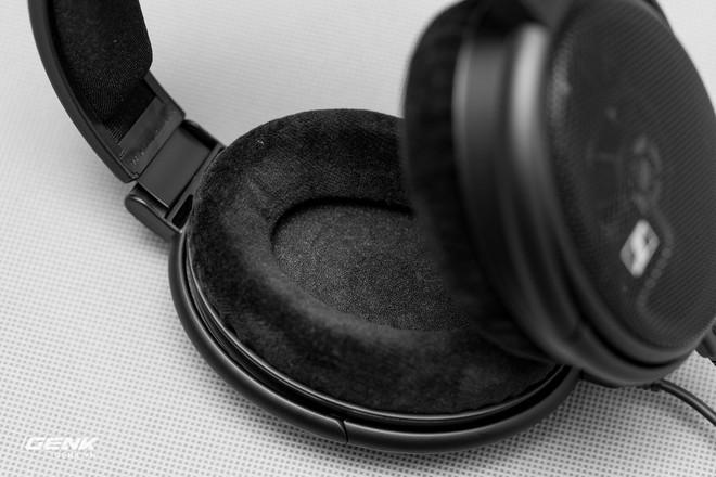 Mở hộp tai nghe cao cấp Sennheiser HD660s: Viết tiếp trang sử vàng - Ảnh 11.