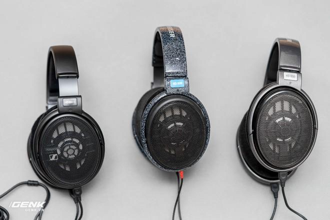 Mở hộp tai nghe cao cấp Sennheiser HD660s: Viết tiếp trang sử vàng - Ảnh 16.