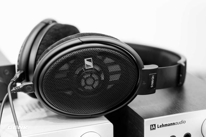 Mở hộp tai nghe cao cấp Sennheiser HD660s: Viết tiếp trang sử vàng - Ảnh 1.