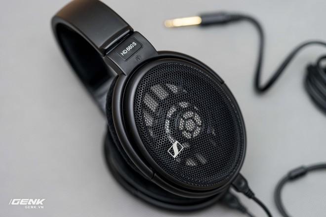 Mở hộp tai nghe cao cấp Sennheiser HD660s: Viết tiếp trang sử vàng - Ảnh 10.