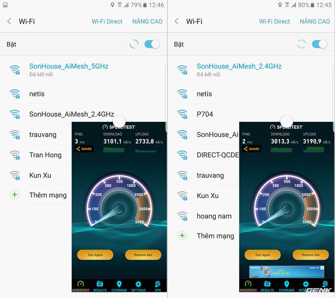 Trải nghiệm tính năng AiMesh trên router ASUS: Wi-fi giờ cũng có trí thông minh - Ảnh 8.