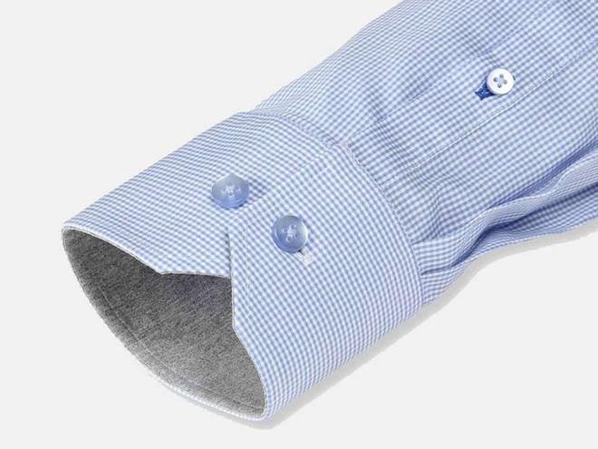 Đặc biệt, hãng nói không bới forrmaldehyde - một thành phần phổ biến trong các loại thuốc nhuộm vải, có khả năng chống nhăn, chống ẩm mốc nhưng có hại cho sức khỏe.