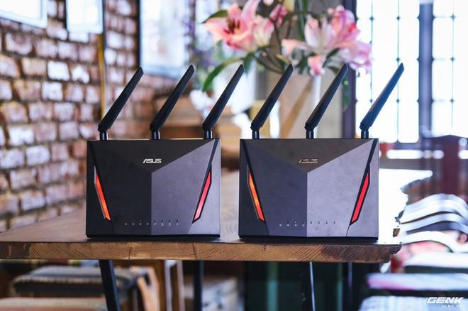 Trải nghiệm tính năng AiMesh trên router ASUS: Wi-fi giờ cũng có trí thông minh - Ảnh 1.