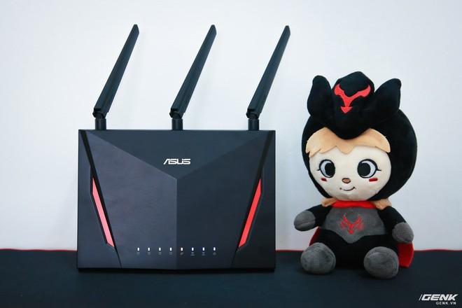 Trải nghiệm tính năng AiMesh trên router ASUS: Wi-fi giờ cũng có trí thông minh - Ảnh 12.