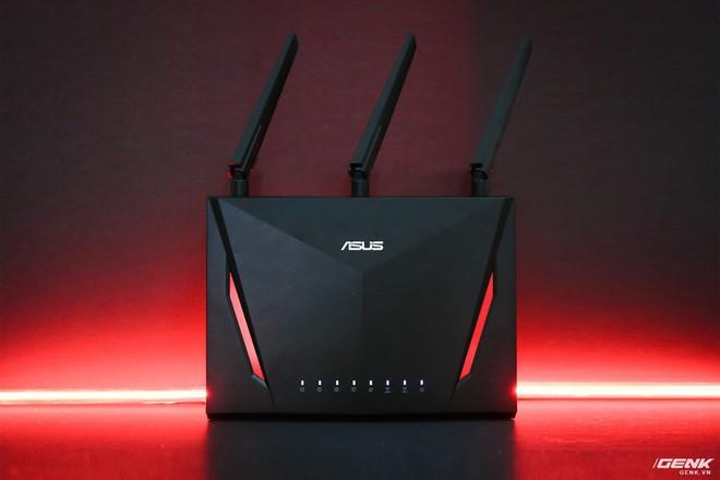 Trải nghiệm tính năng AiMesh trên router ASUS: Wi-fi giờ cũng có trí thông minh - Ảnh 9.