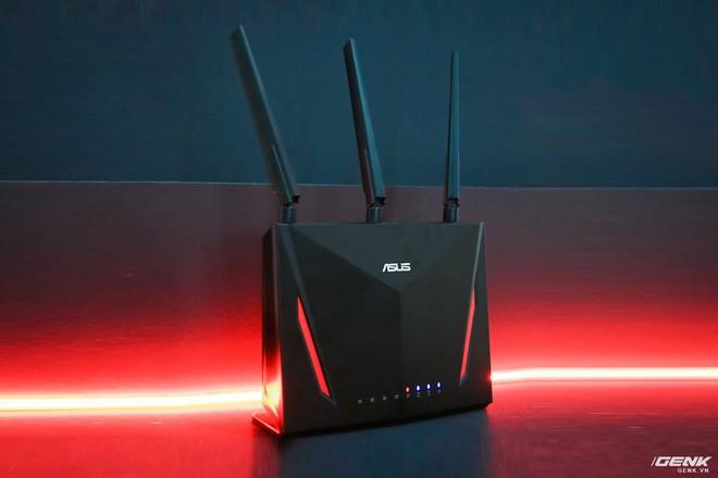 Trải nghiệm tính năng AiMesh trên router ASUS: Wi-fi giờ cũng có trí thông minh - Ảnh 6.