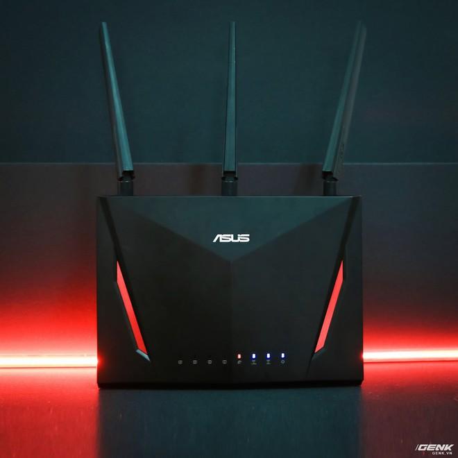 Trải nghiệm tính năng AiMesh trên router ASUS: Wi-fi giờ cũng có trí thông minh - Ảnh 5.