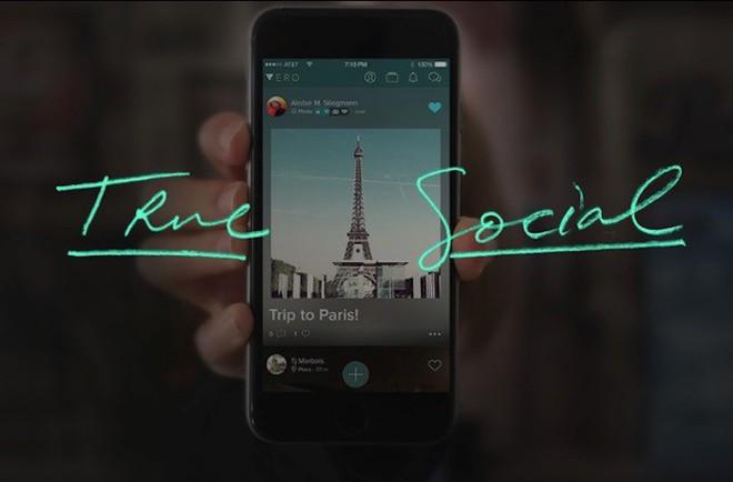 Vượt qua cả Instagram và Facebook, ứng dụng mạng xã hội này thu hút hơn 500.000 lượt tải trên App Store chỉ trong 1 ngày - Ảnh 1.