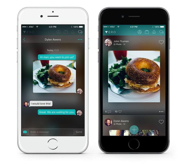 Vượt qua cả Instagram và Facebook, ứng dụng mạng xã hội này thu hút hơn 500.000 lượt tải trên App Store chỉ trong 1 ngày - Ảnh 2.