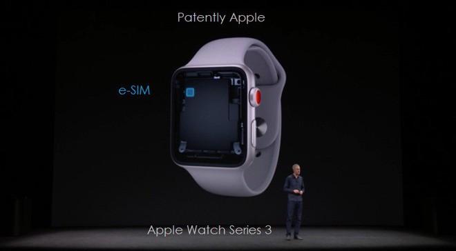 Rất có thể chiếc iPhone đầu tiên sở hữu công nghệ e-SIM và hỗ trợ 2 SIM sẽ ra mắt trong năm nay.
