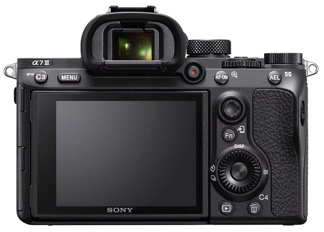Sony A7 III ra mắt: Cảm biến Full Frame 24 MP, quay video 4K, thừa hưởng nhiều công nghệ từ A7R III - Ảnh 8.