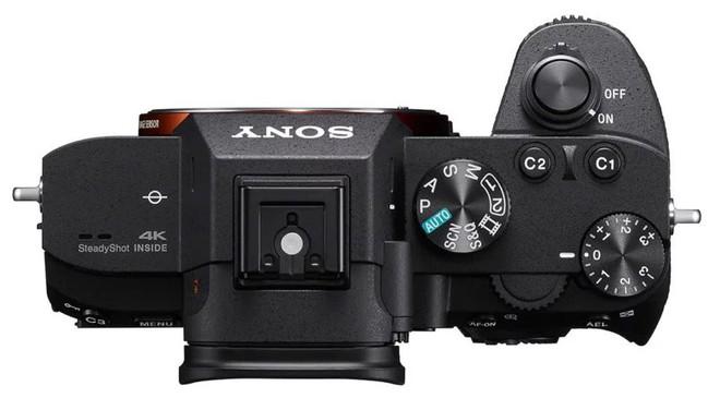 Sony A7 III ra mắt: Cảm biến Full Frame 24 MP, quay video 4K, thừa hưởng nhiều công nghệ từ A7R III - Ảnh 7.