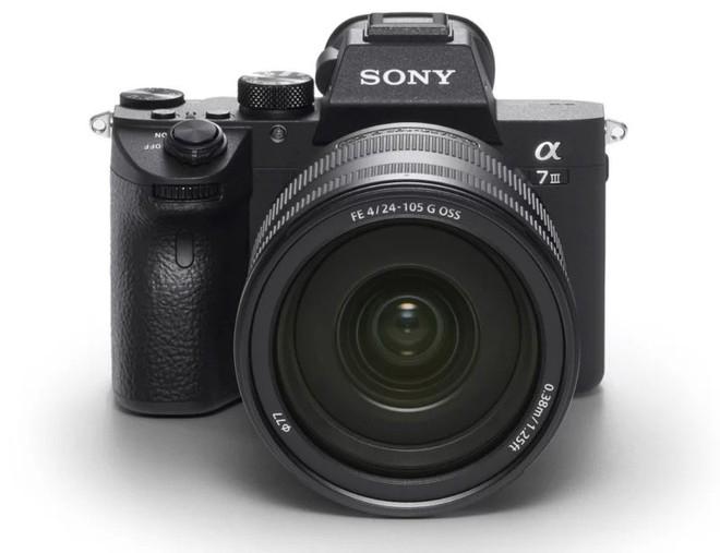 Sony A7 III ra mắt: Cảm biến Full Frame 24 MP, quay video 4K, thừa hưởng nhiều công nghệ từ A7R III - Ảnh 5.
