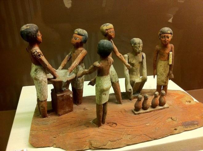 Hơn 8.000 năm trước, nấm men đã giúp người Sumer làm ra bia. Bây giờ, kỷ nguyên nấm men 2.0 sắp sửa bắt đầu.
