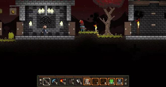 Cha đẻ của Diablo một mình tự làm nên một tựa game mới: từ âm thanh, đồ họa, lập trình cho tới phát hành - Ảnh 1.