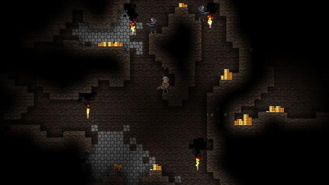 Cha đẻ của Diablo một mình tự làm nên một tựa game mới: từ âm thanh, đồ họa, lập trình cho tới phát hành - Ảnh 2.