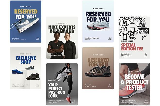 Ứng dụng của Nike sẽ cho bạn sử dụng Apple Music miễn phí nếu chăm tập thể dục - Ảnh 2.
