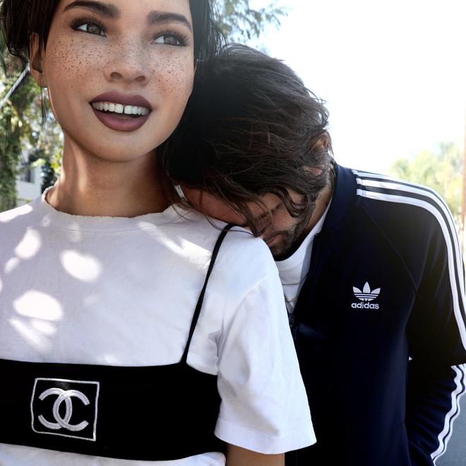 Miquela - Người mẫu ảo nổi tiếng nhất Instagram với 542.000 người theo dõi: mẫu là ảo, nhưng quần áo được gửi tặng là thật! - Ảnh 5.