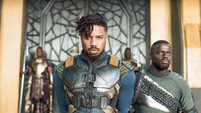 Dù bị fan DC lăm le dìm hàng, Black Panther vẫn làm nên điều không tưởng: 100% đánh giá tích cực trên Rotten Tomatoes - Ảnh 2.