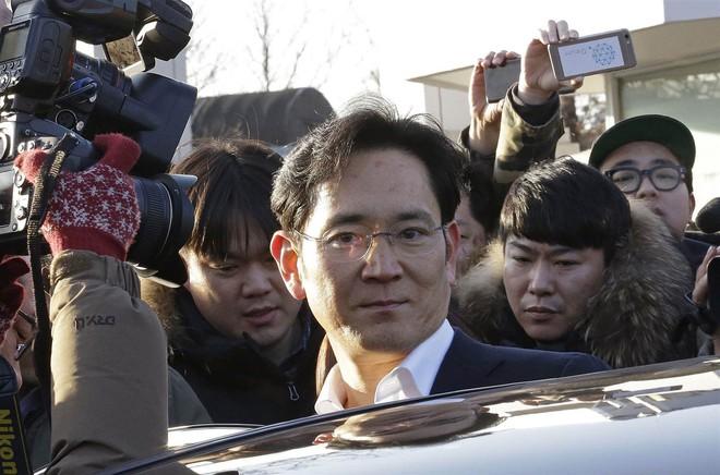 Sự trở lại của Lee Jae-yong sẽ tiếp thêm động lực để bộ máy lãnh đạo của Samsung có những quyết định chính xác hơn.
