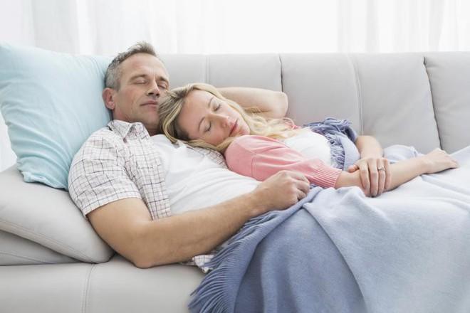 Ngủ trưa càng dài, bạn sẽ cảm thấy càng cảm thấy tỉnh táo sau khi thức dậy