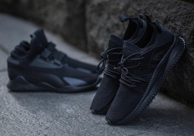 Marvel hợp tác Puma cho ra mắt BST sneakers Black Panther phiên bản giới hạn, tổng cộng 400 đôi trên toàn thế giới - Ảnh 1.