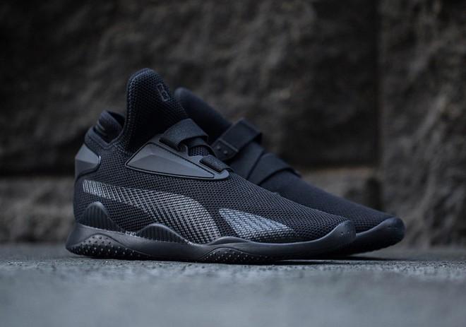 Marvel hợp tác Puma cho ra mắt BST sneakers Black Panther phiên bản giới hạn, tổng cộng 400 đôi trên toàn thế giới - Ảnh 2.