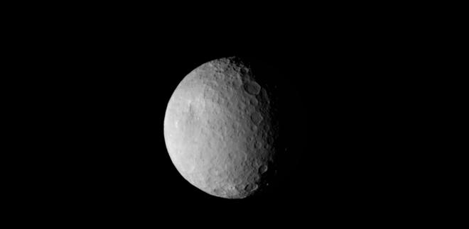Sao lùn Ceres