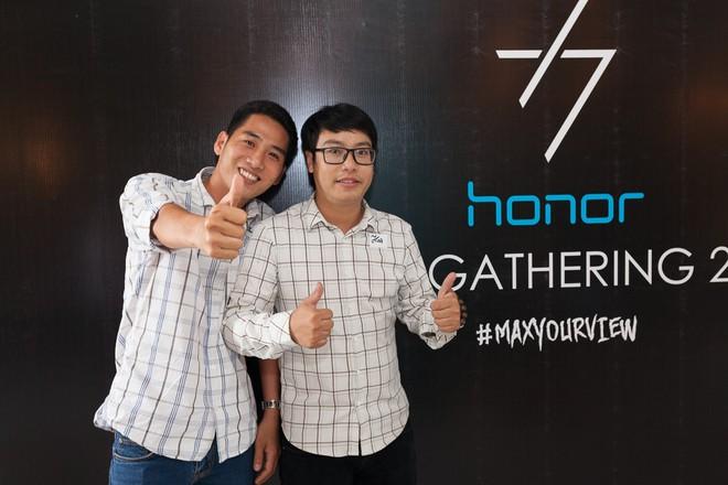 Thương hiệu smartphone Honor tổ chức họp fan, dự tính sẽ về Việt Nam vào đầu tháng 3 - Ảnh 1.