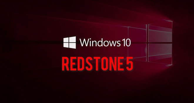 Bản build đầu tiên của Redstone 5 đã cho phép tải về với số lượng hạn chế, chưa có tính năng mới - Ảnh 1.