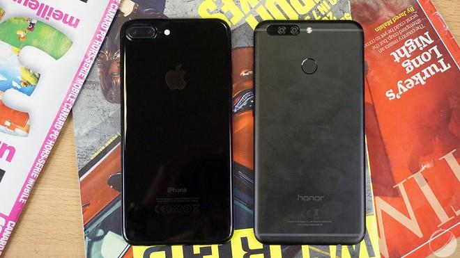 Huawei/Honor...