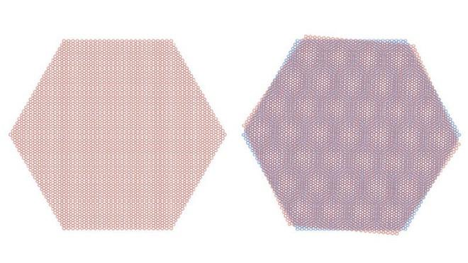 Chỉ cần vặn nhẹ hai lớp graphene đặt chồng lên nhau, ta sẽ đạt được hiệu ứng siêu dẫn - Ảnh 1.