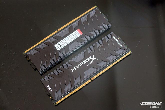 Kingston HyperX Predator: Thương hiệu quá quen thuộc với thị trường Việt Nam nhưng đến tận bây giờ mới có RAM cao cấp - Ảnh 2.