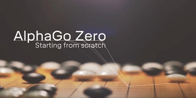 AlphaGo và AlphaGo Zero chính là những minh chứng cho thấy AI hoàn toàn có thể vượt qua con người.