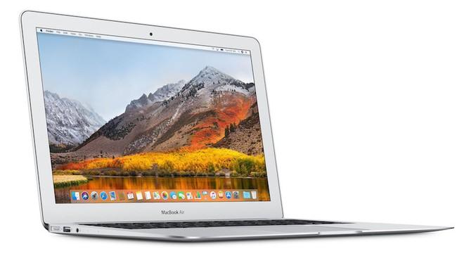 MacBook Air giá rẻ ra mắt tháng Sáu tới sẽ được trang bị màn hình Retina - Ảnh 1.