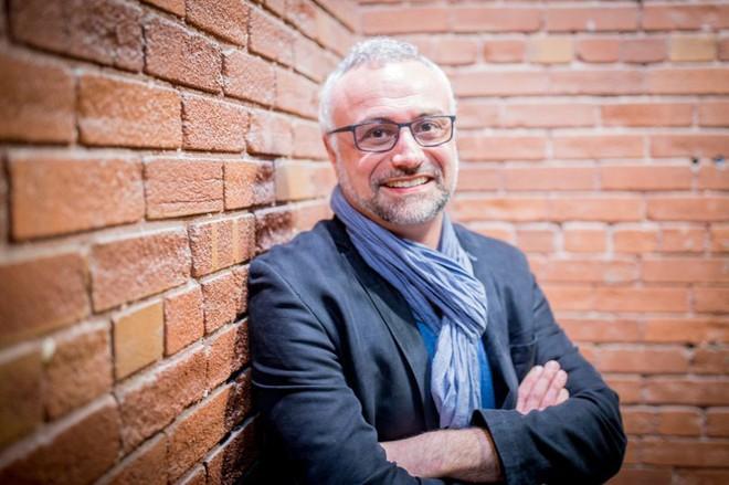 Ông Yves Jacquier, người đứng đầu La Forge, bộ phận R&D của Ubisoft.