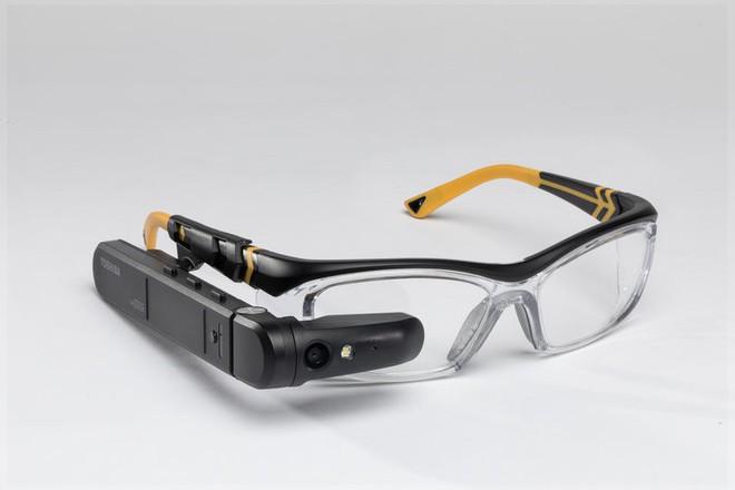 Chiếc kính với khả năng chiếu hệ điều hành Windows này sẽ thay thế laptop trong tương lai không xa - Ảnh 7.